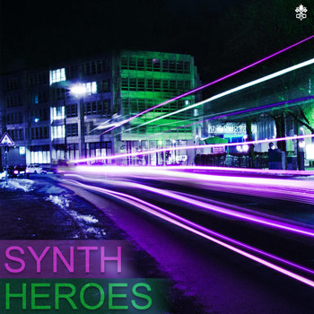 Various Artists - Synth Heroes