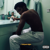 Gallant - Sharpest Edges (Explicit)