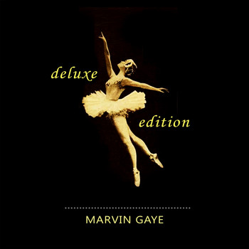 Marvin Gaye - Deluxe Edition