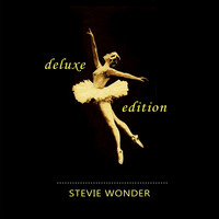 Stevie Wonder - Deluxe Edition