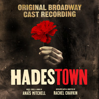Amber Gray, André De Shields, Reeve Carney, Hadestown Original Broadway Company & Anaïs Mitchell - Livin' it Up on Top