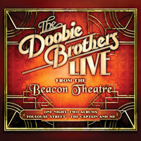 The Doobie Brothers - Listen to the Music (Live From the Beacon Theatre, November, 2018)