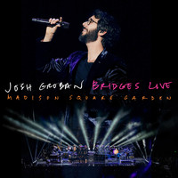 Josh Groban - Bigger Than Us (Live from Madison Square Garden 2018)