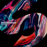 Daddy's Groove - Amame