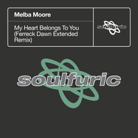 Melba Moore - My Heart Belongs To You (Ferreck Dawn Extended Remix)