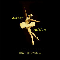 Troy Shondell - Deluxe Edition