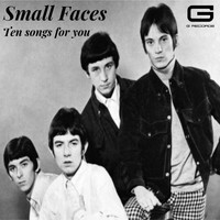 Small Faces - Ten songs for you
