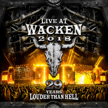 Sepultura - Kairos ((Live At Wacken, 2018))