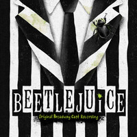 Various Artists - Beetlejuice (Original Broadway Cast Recording)