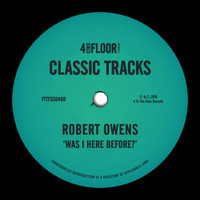 Robert Owens - Was I Here Before?