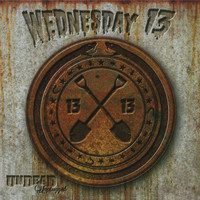 Wednesday 13 - Undead Unplugged (Explicit)