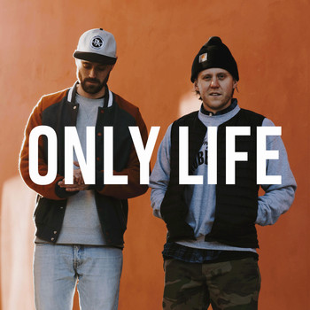Professor P & DJ Akilles - Only Life (Explicit)