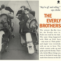 "The Everly Brothers - ""they're off and Rolling"" Says Archie"