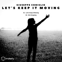 Giuseppe Coniglio - Let's Keep It Moving