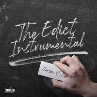 Carson C Lee - The Edict (Instrumental)