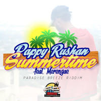 Pappy Rushan featuring Merengae - Summertime (feat. Merengae)