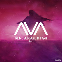 Rene Ablaze & FGH - Run
