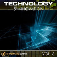 Shockwave-Sound - Technology & Innovation, Vol. 6