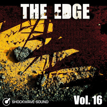 Shockwave-Sound - The Edge, Vol. 16