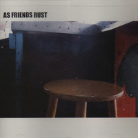 As Friends Rust - As Friends Rust