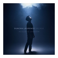 Duncan Laurence - Arcade (Acoustic Version)