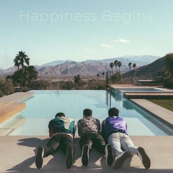 Jonas Brothers - Happiness Begins