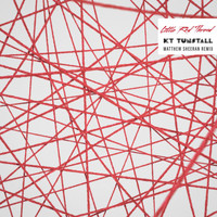 KT Tunstall - Little Red Thread (Matthew Sheeran Remix)