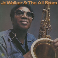 Jr. Walker & The All Stars - Jr. Walker & The All Stars