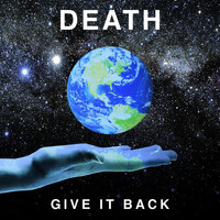 DEATH - Give It Back