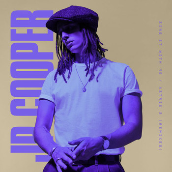 JP Cooper - Sing It With Me (Remixes)