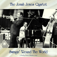 The Jonah Jones Quartet - Swingin' 'Round The World (Analog Source Remaster 2019)