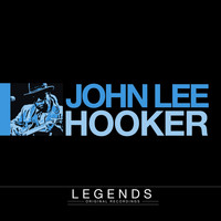John Lee Hooker - Legends - John Lee Hooker