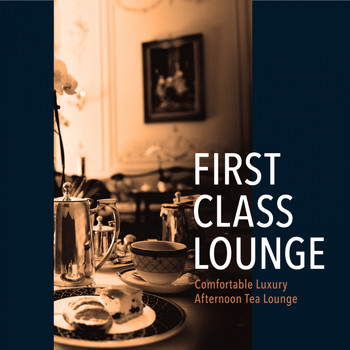 Cafe lounge Jazz - First Class Lounge ~Comfortable Premium Afternoon Tea Lounge~