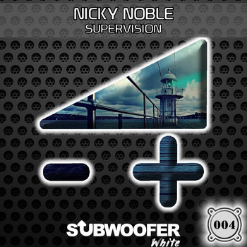 Nicky Noble - Supervision