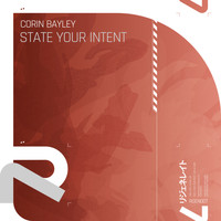 Corin Bayley - State Your Intent