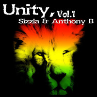 Anthony B - Unity Vol.1