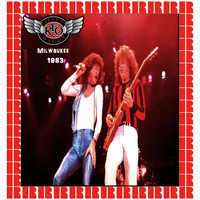 REO Speedwagon - Convention Center, Milwaukee, Wisconsin, May 3rd, 1983 (Hd Remastered Edition)