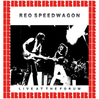 REO Speedwagon - The Forum, Inglewood, Los Angeles, October 8, 1982 (Hd Remastered Edition)