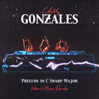 Chilly Gonzales - Prelude In C Sharp Major (Victor le Masne Remake) (Victor le Masne Remake)