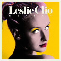 Leslie Clio - Repeat