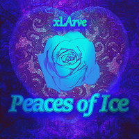 Xlarve - Peaces of Ice
