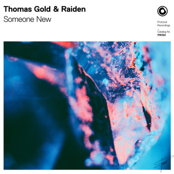Thomas Gold & Raiden - Someone New