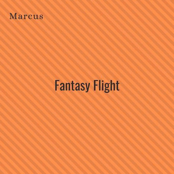 Marcus - Fantasy Flight