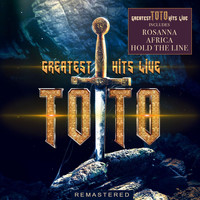 Toto - Greatest Hits Live (Live: Universal Amphitheater, LA 14 Dec '92)