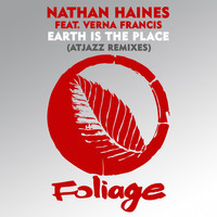 Nathan Haines - Earth Is The Place