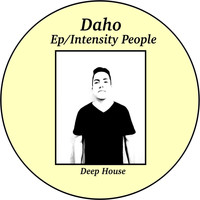 Daho - Intensity People