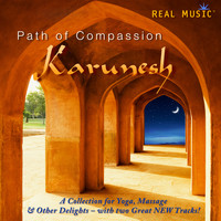 Karunesh - Path of Compassion