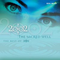 2002 - The Sacred Well (The Best of 2002)
