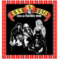 Guns N' Roses - The Ritz, New York, 1988 (Hd Remastered Edition)