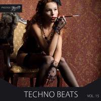 Various Artists - Techno Beats, Vol.15